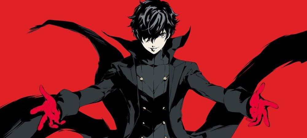 Вышла бета-версия перевода Persona 5 для PlayStation 3