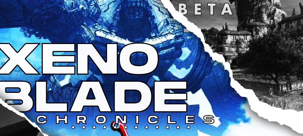Вышел перевод Xenoblade Chronicles: Definitive Edition