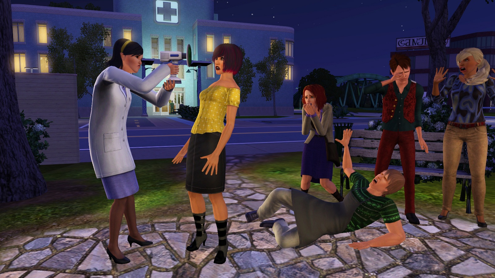 The sims 3 ambitions The Sims 3 Ambitions Photo 24457870 Fanpop.