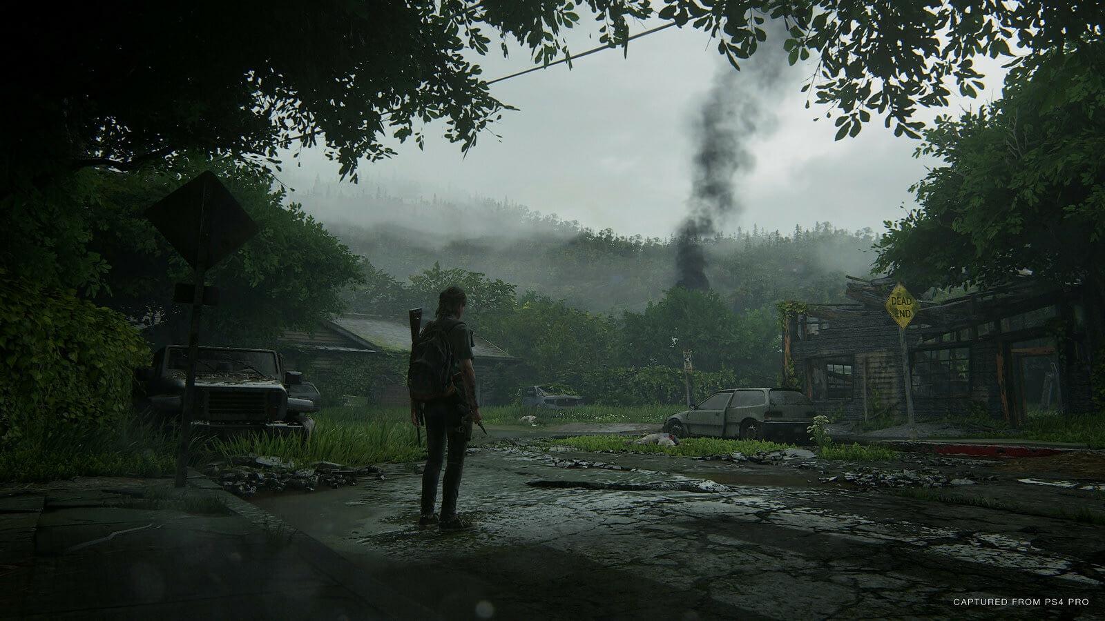 Last of Us: Part 2