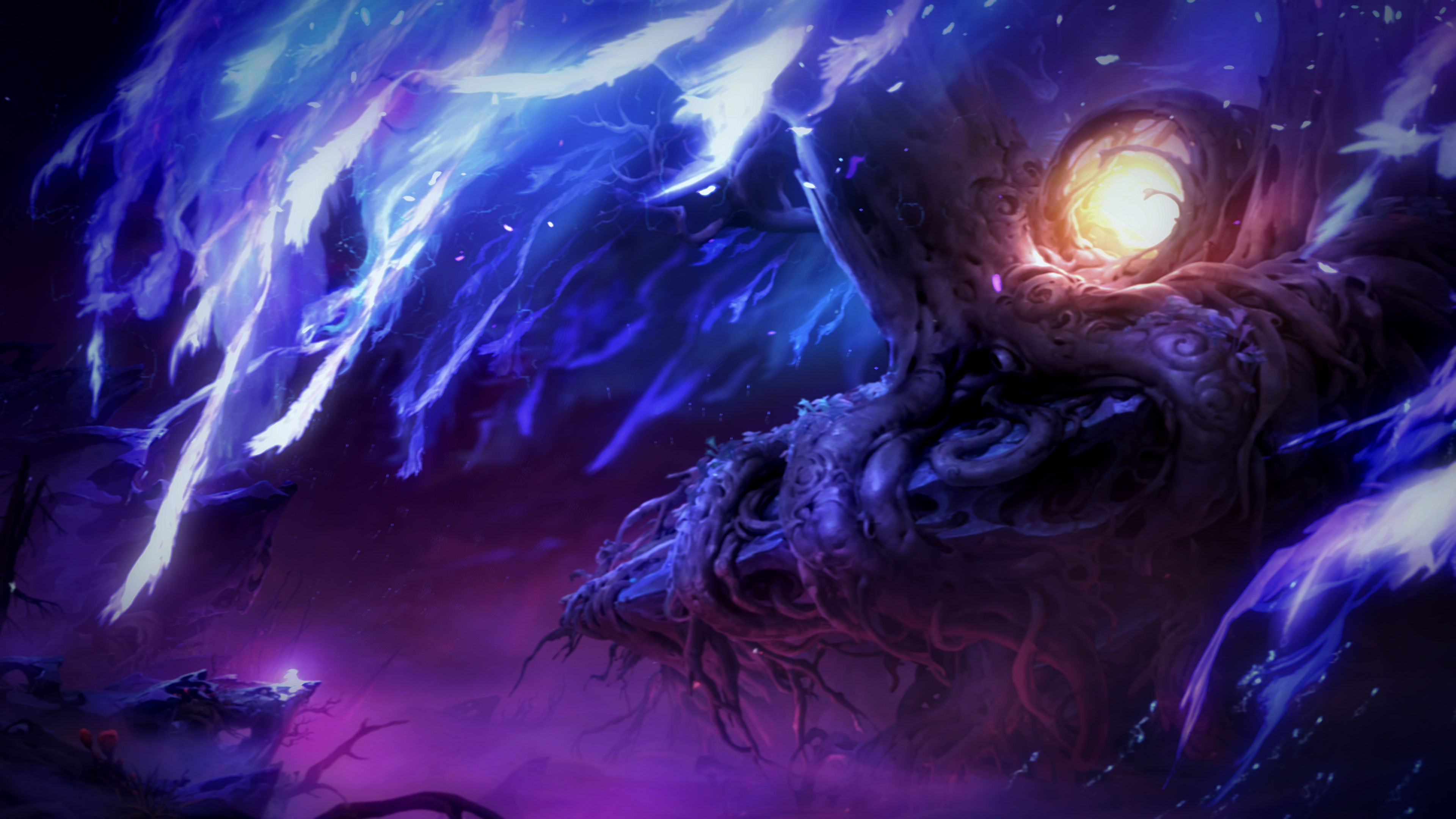 Ori and the Will of the Wisp