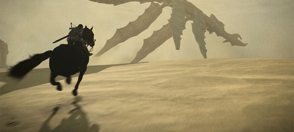 [Авторская колонка] Верховая езда. Кто, как и на чем ездил верхом в мире видеоигр